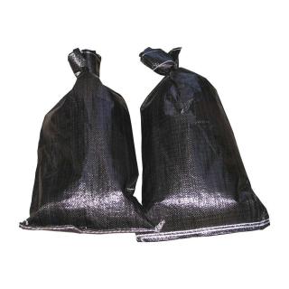 10 hochwasser sands cke pp sandsack hochwassersack 3 6 online kaufen 6 27